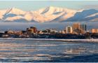 ALASKA: VIAGGIO IN UNA NATURA INCONTAMINATA