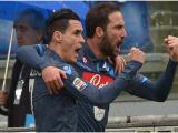 """Calcio: Higuain """"dovevamo vincere per 3/o avanti cosi"""""""