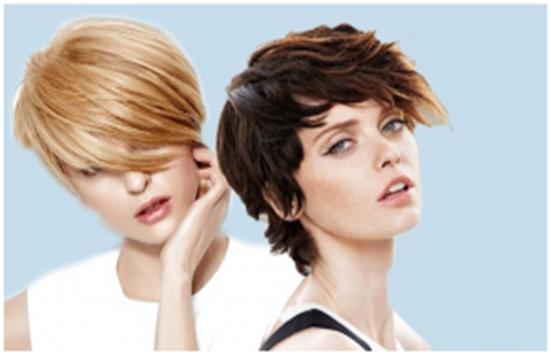 Tagli capelli corti inverno 2015