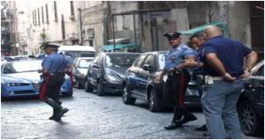 Giovane ferito a Napoli, indagini della polizia