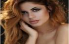 """La modella Ines Trocchia:""""Mi sono affermata con abnegazione e convinzione"""""""