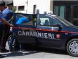 Criminalità: operazione Cc al Vomero, due arresti