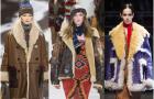 Montone: il cappotto di tendenza di questo inverno 2014-2015