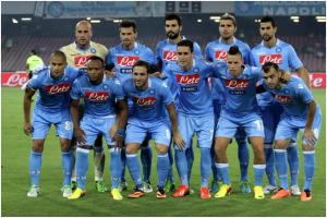 Calcio: Probabili formazioni di Lazio-Napoli.