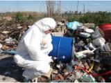 Camorra, traffico di rifiuti speciali: 14 arresti tra Napoli, Salerno e Roma