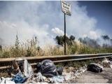 Terra fuochi:Forestale,dati non allarmanti ma preoccupazione