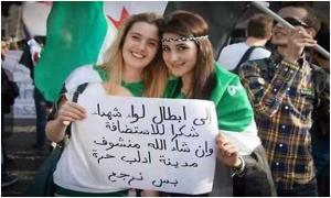 "Greta: ""Non tornerò più in Siria"". Vanessa: ""Li aiuterò"""