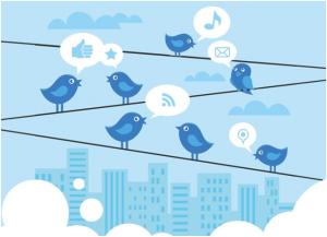 San Valentino, matrimonio trasforma linguaggio su Twitter