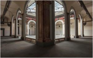 Clemente: domani visiterà il Chiostro di Sant'Agostino alla Zecca