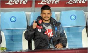 Calcio: Napoli; Insigne, Zuniga e Gargano pronti per Roma
