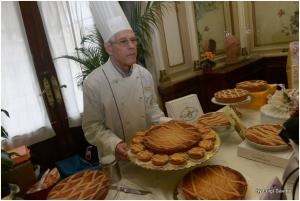 Dal Nord al Sud i grandi maestri della pasticceria concordano sul  ritorno delle prelibatezze  per la Pasqua 2015