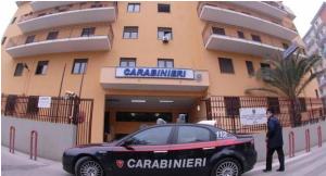 Picchiano e rapinano avvocato, tre arresti nel Casertano