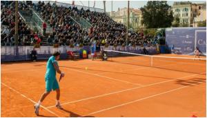 Tennis: tre italiani in semifinale alla Capri Watch Cup