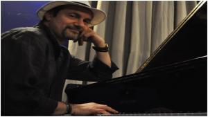 Venerdi 5 Giugno, Il Sergio Forlani Trio sul palco del Nottingham Pub
