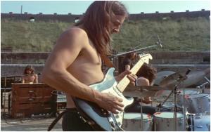 Pink Floyd 'rivivono' a Pompei, mostra ricorda live del '71
