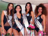 Miss Italia Campania segna un altro traguardo