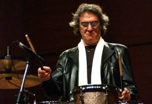Musica: muore per infarto batterista Matia Bazar