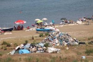 Ecco le spiagge più sporche d'Italia