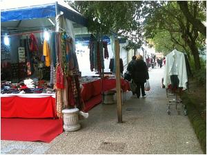 Vomero-Arenella: 103 stalli in 5 nuove aree mercatali natalizie  Provvedimenti che di certo non favoriscono il commercio a posto fisso