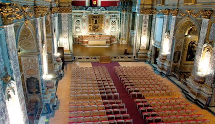 Museo Diocesano Napoli.Leonardo A Donnaregina Evento Di Livello Internazionale Capri Event