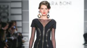 Moda: Chiara Boni sfila a New York con La petite Robe