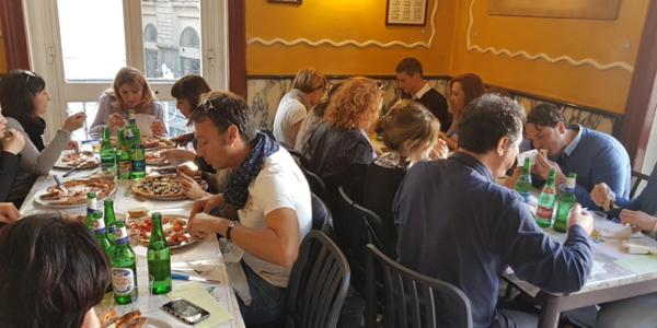 Mani & Vulcani, Trianon da Ciro e Napoli Sotterranea, sinergia vincente alla BMT