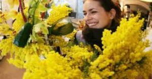"""Festa della Donna, Martedi 7 Marzo Anteprima del FILM """"il Diritto di contare"""""""