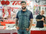 """Torna il Tattoo Fest,  """"a Napoli in arrivo 300 artisti da tutto il mondo"""""""