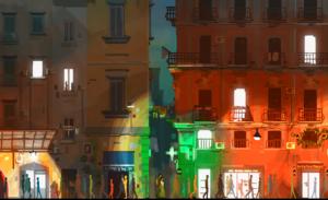 Musei:Napoli; Father and Son, rilasciato videogioco del Mann