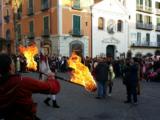 XXVII Fiera del Crocifisso dal 28 Aprile al 1 Maggio