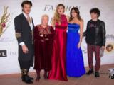 Fashion Gold: moda e musica nel nome dello charme