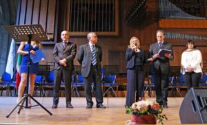 Al Conservatorio di Musica San Pietro a Majella di Napoli il Premio Internazionale S.O.F.I.A.