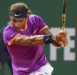Tennis: Montecarlo; belga Goffin elimina Djokovic