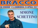 Teatro Bracco: tre giorni di comicità, con il cabaret di Simone Schettino