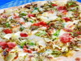 """""""Pizza Etica"""" contro la strage dei cuccioli"""