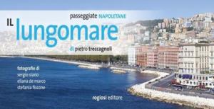 Pizziamoci un Libro: il 26 aprile al Trianon c'è il Lungomare di Pietro Treccagnoli