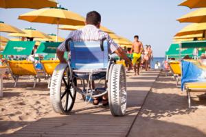 Turismo accessibile? Bene proposta consiglieri regionali Beneduce, Casillo