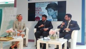 Presentata a Cannes la 7a edizione del Social World Film Festival