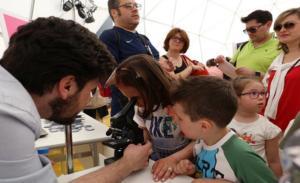 Innovazione: 250mila visitatori per 'Futuro Remoto' a Napoli