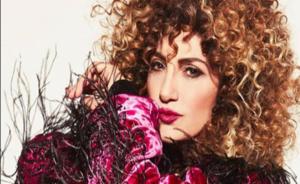 Musica: torna Marcella Bella con un nuovo singolo