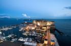 Vitignoitalia 2017: l'Italia del vino approda a Napoli