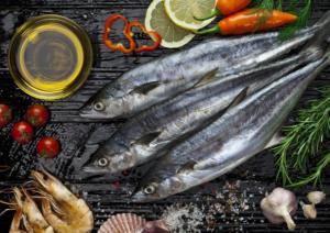 Il pesce un possibile aiuto nella cura artrite reumatoide