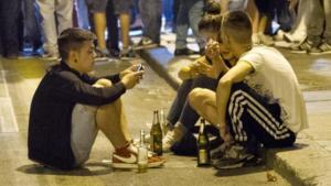 Alcol, anche consumo moderato mette a rischio il cervello