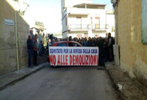 Abusivismo: Sarro,entro luglio legge sulle demolizioni