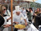 Lunedì a Nerano, torna Pasta in Spiaggia