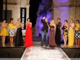 """Al Premio Moda """"Città dei Sassi"""" 2017: Vince la stilista sarda Mara Piras-fotogallery"""