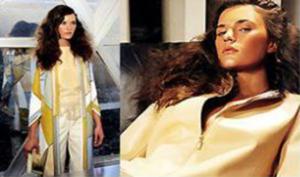 Loretta Caponi: debutta collezione pret-a-porter
