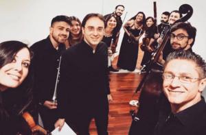 """Concerti d'estate a Vietri sul Mare: nella Villa Comunale """"Parresia"""""""