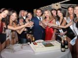World Top Model finale regionale svolta in Villa Partenope-fotogallery