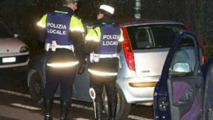Controlli antiprostituzione ed antiparcheggiatori a Napoli